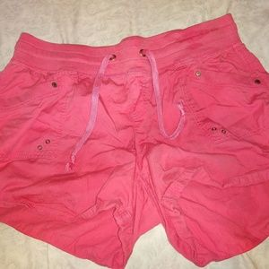 Maurice's size one shorts plus size